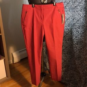 NWT Julie skinny dress pants Anne Taylor Loft